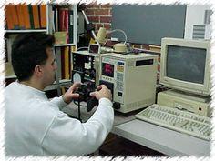 Camera repair and service www.photo-tronics.com