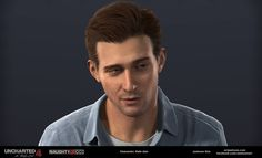 12 Best Uncharted 4 I Rafe Images Uncharted Rafe Rafe Adler