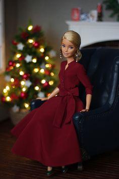VK is the largest European social network with more than 100 million active users. Barbie Tumblr, Diy Barbie Clothes, Barbie Stuff, Barbie Fashionista Dolls, Christmas Barbie, Barbie Diorama, Barbie Wedding, Barbie Life, Beautiful Barbie Dolls