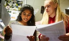Why #GCSE results are down, and other #education questions