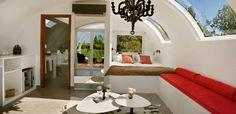 Entre Cielos. Mendoza, Argentina. Design Hotel Deals, Best Reviews