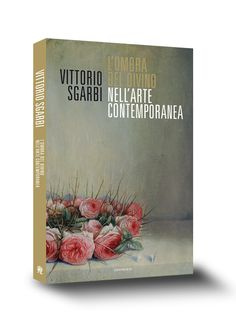 Cover book | Vittorio Sgarbi