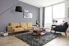 Bo Concept Carlton sofa Skeidar