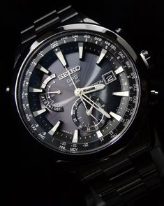 Seiko Astron GPS Watch Party At Arizona Fine Time   watch shows events