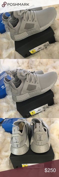 17b890461439f Adidas deadstock nmd xr1 Brand new in box Adidas nmd xr1! Size 5 men s