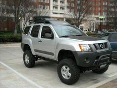 Breezy's X - Second Generation Nissan Xterra Forums (2005+)