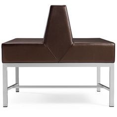 Solo High Bench - Cfg Furniture - Contract Furniture- British Manufacturing.