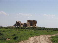 Guided Tour of the 11 Cities of the Silk Road: Merv Oasis (Turkmenistan)