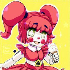 Sister Location Baby, Anime Fnaf, Fnaf 1, Foxy And Mangle, Pole Bear, Fnaf Baby, Funtime Foxy, Circus Baby, Freddy Fazbear