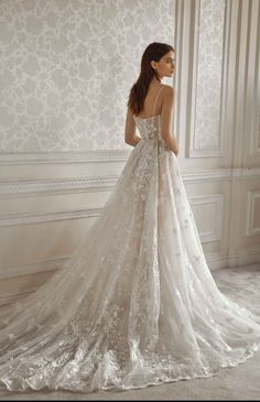 #sponsored Get Ready to Have the Time of Your Lives In Galia Lahav's Dancing Queen Collection #wedding #weddingideas #weddingplanning #weddingdress #weddinggown #galialahav #weddingdresses #bride #bridetobe #engaged #fashion #tulle #lace