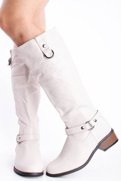 off white boots for women   Gommap Blog
