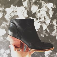 favorite boots @Rachel Comey
