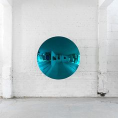 ANISH KAPOOR Untitled