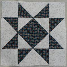 civil+war+quilts | Civil War Reproductions Quilt Block