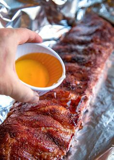 How to Make St. Louis Style Ribs