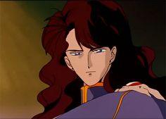 Nephrite (anime) - Sailor Moon Wiki