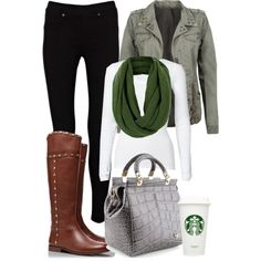 """""""A little something added"""" by c-michelle on Polyvore"""