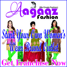 Start A Women's Wear Outlet... #retail_franchise #franchise_apply
