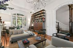 Brooklyn Brownstone Featured on 'Girls' Hits Market for $5.6 Million