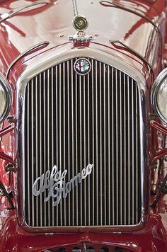 Alfa Romeo Images by Jill Reger - Images of Alfa Romeo -..Re-pin..Brought to you by #HouseInsurance #EugeneOregon Insurance for #cars old and new.