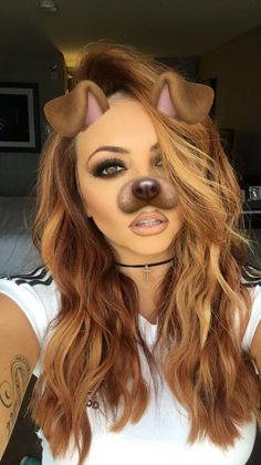 Next hair color❤️ Jesy Nelson, Perrie Edwards, Little Mix Jesy, Little Mix Hair, Tres Belle Photo, Mixed Hair, Strawberry Blonde, Pretty Hairstyles, Men's Hairstyle