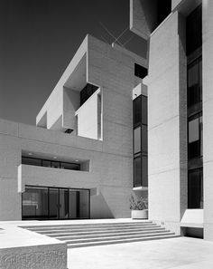 Esto Gallery: I.M. Pei's NCAR at Boulder - Government Projects - Architect Magazine