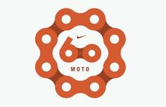 Creative Nike, Motocross, Allan, Peters, and 6 image ideas & inspiration on Designspiration Typography Logo, Graphic Design Typography, Logo Branding, Branding Design, Logo Design, Grid Design, Symbol Design, Badge Design, Lettering