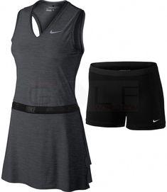 9b4d3acfd911a Nike Women s Golf Ace Sleeveless Dress 725499 Dri-Fit Technology