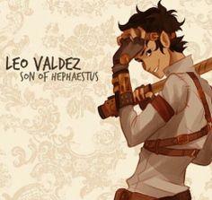 Leo:)
