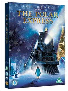 The Polar Express – Children's Christmas Movie Review