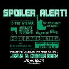 TB1480 Spoiler Alert