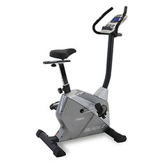 Bladez Fitness II Upright Bike - With this Bladez Fitness II Upright Bike in your workout space, getting fit will be fun. This upright bike makes it easy to hop on and ride. Cycling Workout, Gym Workouts, At Home Workouts, Training Equipment, No Equipment Workout, Fitness Equipment, Exercise Bike Reviews, Upright Bike, Weight Machine