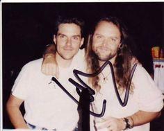 Ron Mcgovney, Metallica, Heavy Metal, Cute, Megadeth, Heavy Metal Music, Kawaii