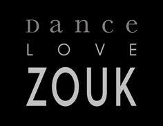 Dance love zouk