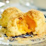 Peach Dumplings - 5 Smart Points - LaaLoosh