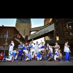 ICONic Boyz Ohh... I love these boys  To bad that Mikey Madison and Louis left