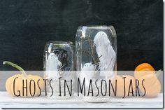 Halloween-craft-ghosts-in-ball-mason-jars
