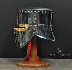 Tophelm (Grand Helm)