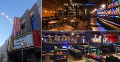 One of the coolest cities in the world, most of us dream of getting a taste of the Big Apple. But, if you can't face the long-haul flight, there are plenty of drinking and dining hotspots in London that guarantee a dose of New York style. From Brooklyn-esque dive bars to swanky Manhattan brasseries, these are the coolest New York-style bars and restaurants right here in London…