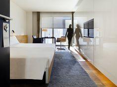 Hotel Omm Rooms - Design Hotels™