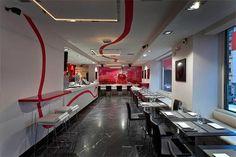Abre sus puertas el Restaurante La Picota. Picoteo con dos Estrellas Michelin