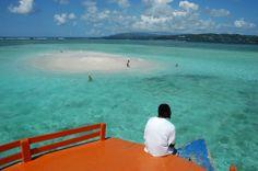 Nylon Pool, Tobago