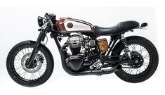 Kawasaki W650 1999 By Officine Sbranneti