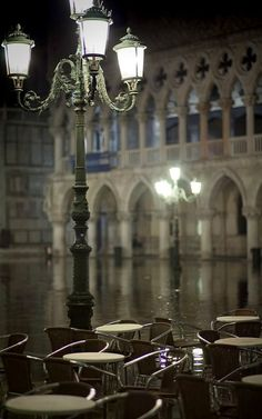 San Marco, Venice, Italy | Flickr - Photo by _ Nemo _