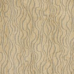The K3691 DESERT upholstery fabric by KOVI Fabrics features Abstract or Geometric, Stripe pattern and Beige or Tan or Taupe, Black as its colors. It is a Chenille type of upholstery fabric and it is made of 58% Acrylic, 31% polyester, 11% Olefin material. It is rated Exceeds 50,000 Double Rubs (Heavy Duty) which makes this upholstery fabric ideal for residential, commercial and hospitality upholstery projects.For help Call 800-8603105.