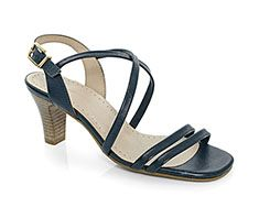 Green Cross | Ladies | Sandals