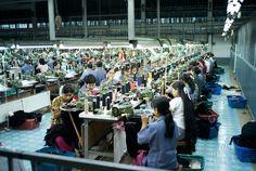 Mae Sot Factory