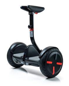 Fairer Preis für einen SEGWAY!  #Segway #Gadgets #devallor #Makeityours #Elektro #Scooter