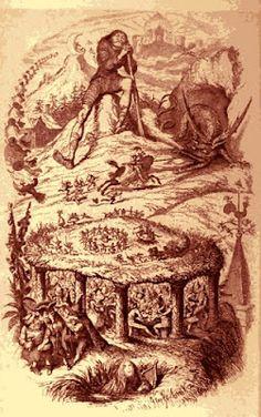 The Book Shelf: Origin of the Belief in Fairies by Thomas Keightle...