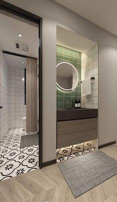 Washroom Design, Bathroom Design Layout, Bathroom Design Inspiration, Toilet Design, Bathroom Design Luxury, Modern Bathroom Design, Toilet And Bathroom Design, Brown Bathroom, Modern Bathrooms